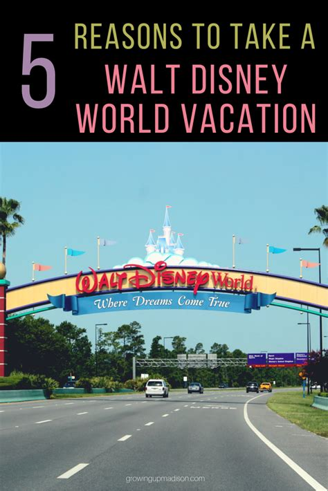 Reasons To Take Up Lomography by 5 Reasons To Take A Walt Disney World Vacation Today