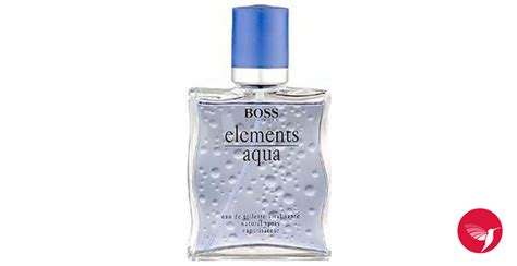 Parfum Hugo Element Aqua elements aqua hugo cologne ein es parfum f 252 r