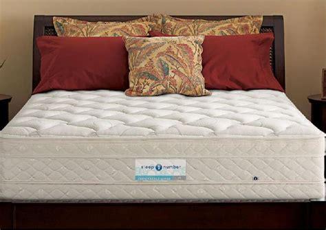 sleep number performance p bed mattress reviews