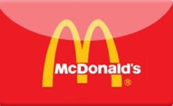 Mcdonalds Gift Card Discount - 1000 ideas about mcdonalds gift card on pinterest movie gift kindness ideas and gifts