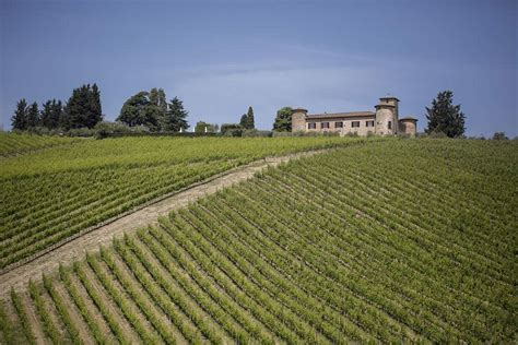 chianti di gabbiano best wine themed attractions in europe