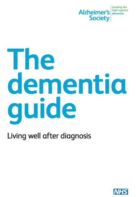 dementia or alzheimer s a s guide to home care from the early signs and onset of dementia through the various alzheimer stages books the dementia guide is for anyone who has recently been
