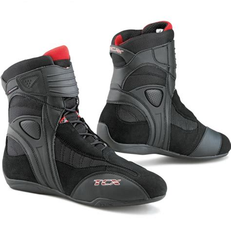 tcx shoes tcx x cube waterproof boots black free uk delivery