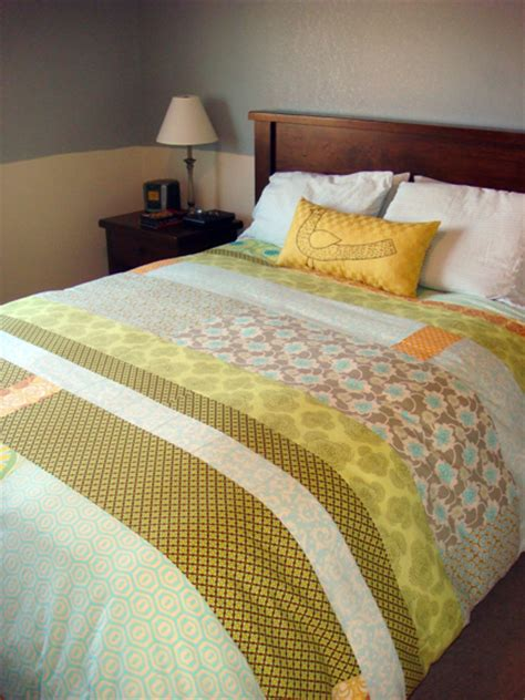 Make A Duvet Cover Butler Meets Bailey Duvet Cover Sewing Projects
