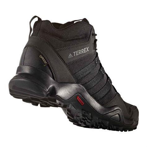 Adidas Ax2r Mid Gtx Goretex Original adidas terrex ax2r mid gtx buy and offers on trekkinn