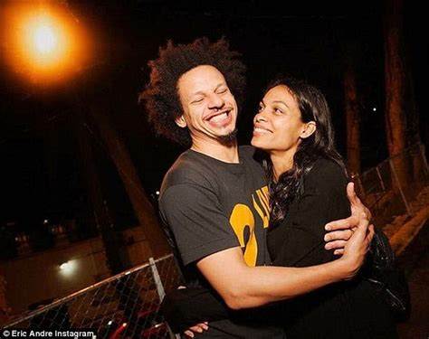 filme schauen the eric andre show rosario dawson and eric andre are dating in sweet snaps
