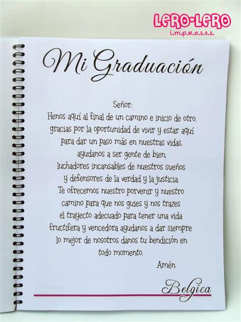 agradicimiento de graduacion oraciones para graduados de universidad buscar con
