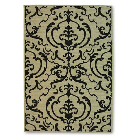 grandin road outdoor rugs medallion outdoor area rug grandin road