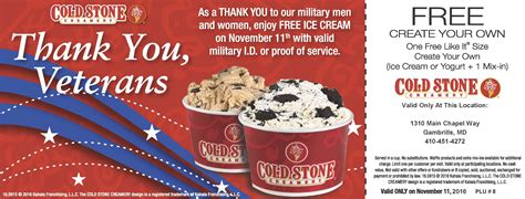 Veterans Day Giveaways - newks coupon mega deals and coupons