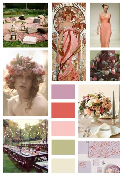 unique color combinations unique color combination for august wedding weddingbee