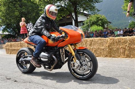 Classic Bmw Motorrad by Classic Boxer Sprint Event