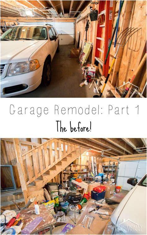 Best 25  Garage remodel ideas on Pinterest   Diy garage