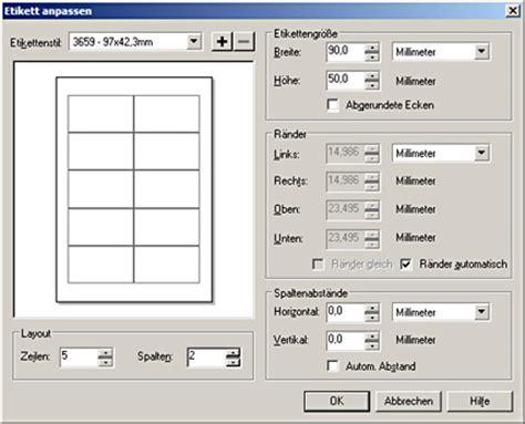 Etiketten Drucken Corel Draw visitenkarten gestalten und drucken mit coreldraw