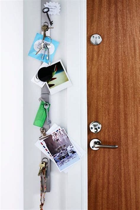 ikea key holder little life savers clever ikea hacks for small spaces