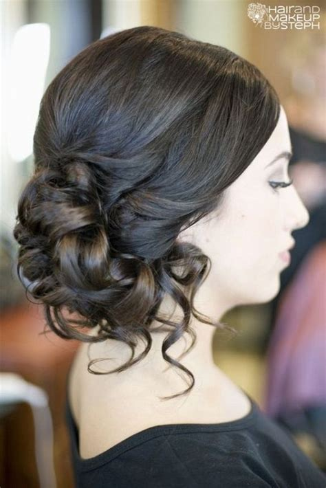 Vintage Bridesmaid Hairstyles 2013 by 20 Best Images On In