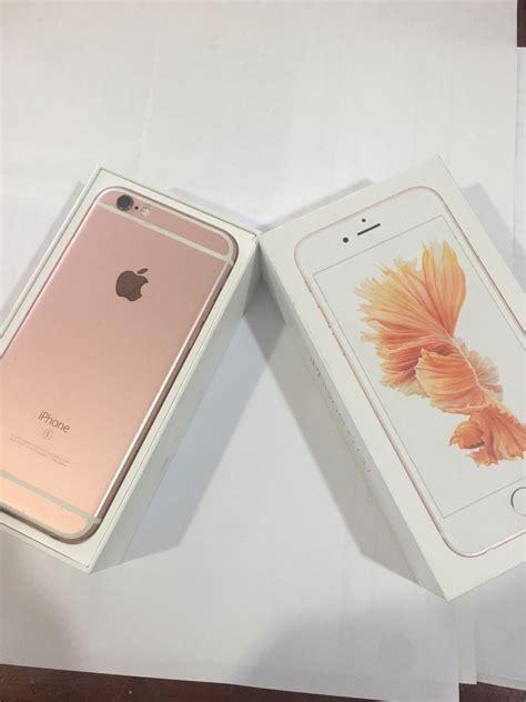 iphone 6s 16gb caixa original r 2 593 00 em mercado livre