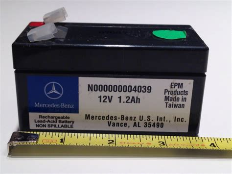 mercedes battery 2009 ml 350 battery indicator mbworld org forums