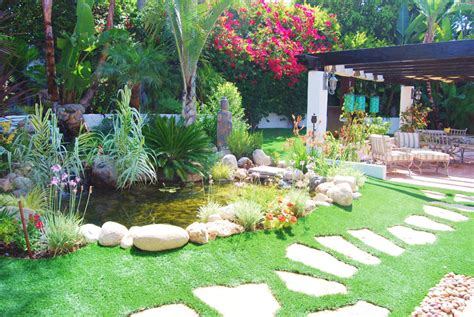 Drought Tolerant Landscaping Ideas Drought Tolerant Landscape Design That Looks Lush And Green Pacific Design