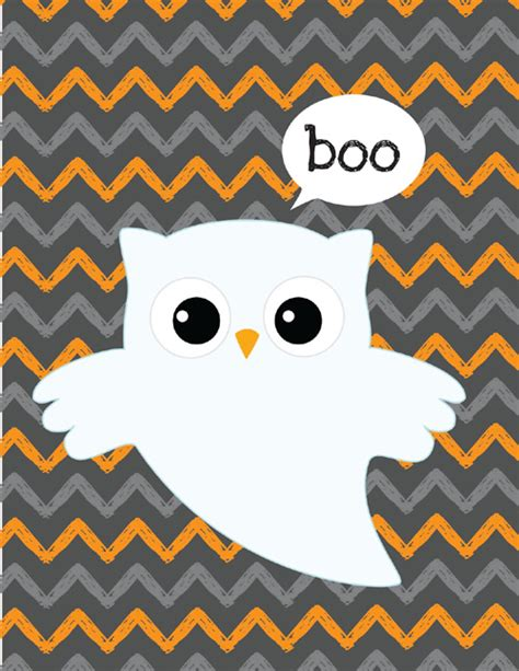 printable halloween owl my owl barn free halloween printables