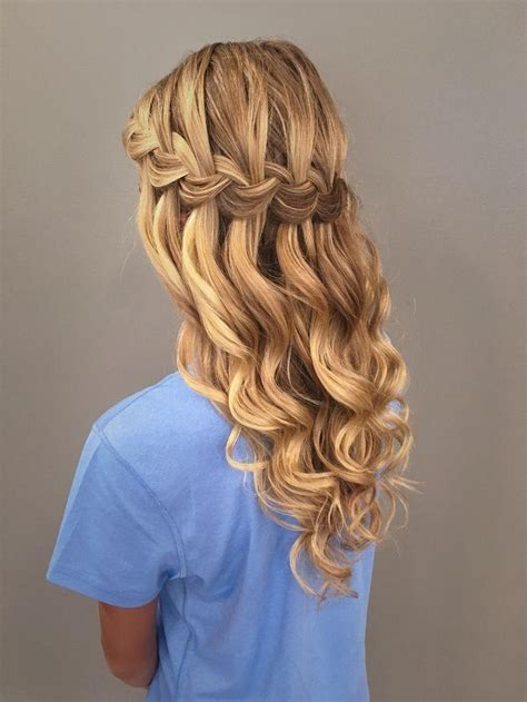 Hairstyles For Hair For Homecoming by 2019 Hairstyles For Homecoming