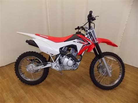 Honda Big Wheel by Honda Crf125fbh Big Wheel Motorcycles For Sale