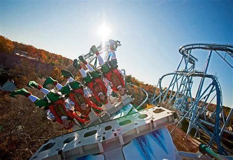 theme parks in dubai set to generate 5bn by 2020