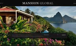 mansion global mansion global brings together high end property listings