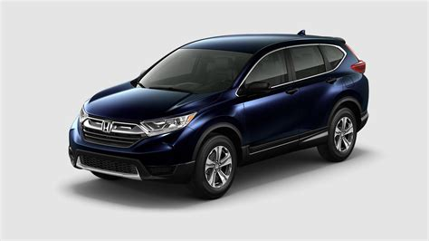 obsidian blue color 2017 honda cr v exterior colors and interior colors
