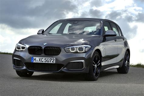 New 2018 Bmw 1 Series by Inspect The 2018 Bmw 1 Series In Mega Gallery Carscoops