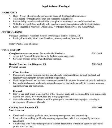 cover letter for cashier at sears resume for a assistant paralegal susan ireland