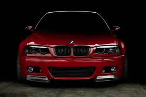 Most Popular Car Interior Color Bmw E46 Red Color Dailycarz Com