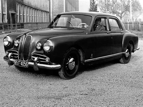 Car Archives Page 5 Of by Bmw 501 Prototype 1949