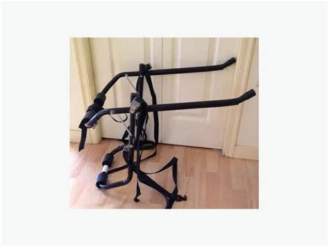 Voyager Bike Rack by Sportrack Voyager 2 Bike Rack Universal Mount For Trunk