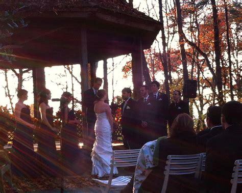 Meadowlark Botanical Gardens Wedding by Megan Raymond S Wedding At Meadowlark Botanical Gardens