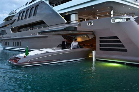 Backyard Inflatable Water Park The Top Ten Most Expensive Yachts In The World The