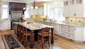 white kitchen island table sle kitchen white island table