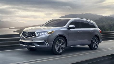 acura in the motoring world iihs top safety award winners