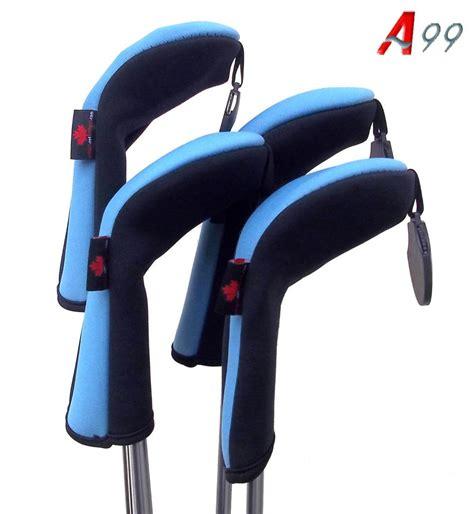 Gc Blue Light hybrid club covers on shoppinder