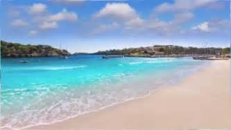 Best beaches in majorca spain the best of mallorca top 10 youtube