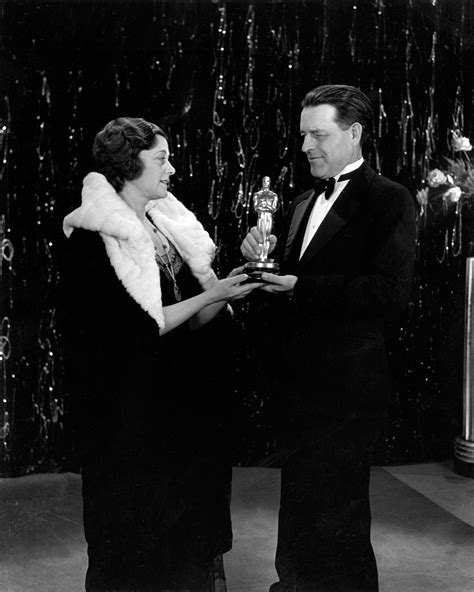 1931 | Oscars.org | Academy of Motion Picture Arts and