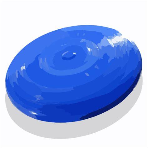 frisbee clipart clip at clker vector clip