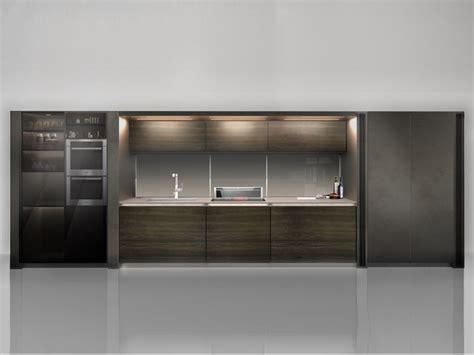 cucina lineare cucina lineare arte cucina lineare euromobil