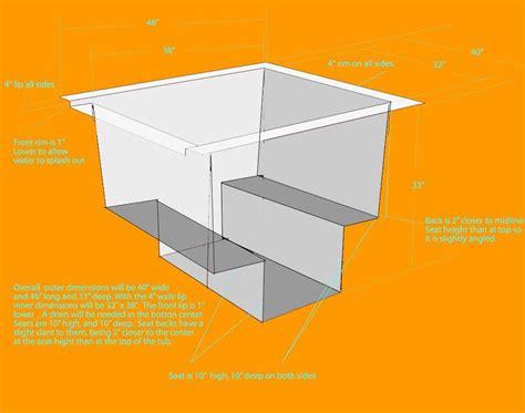 Modern Bathroom Tiling by Ofuro Design Grassrootsmodern Com