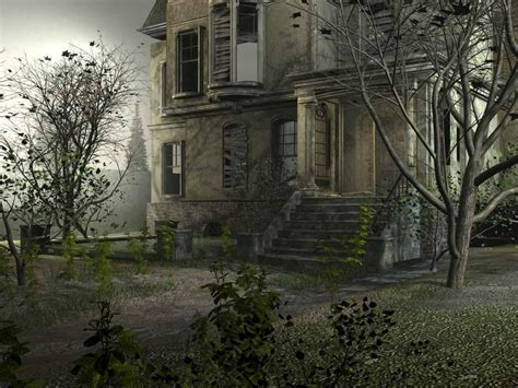 hounted house fantasy and dreams real haunted houses