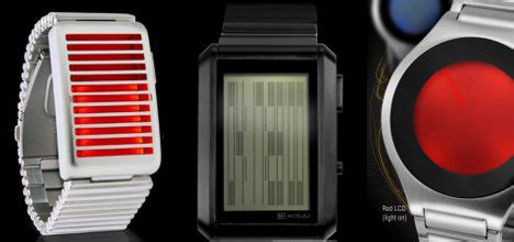 Win Win Win Tokyo Flash Watches by Reader Giveaway Win A Stylish Futuristic Tokyoflash