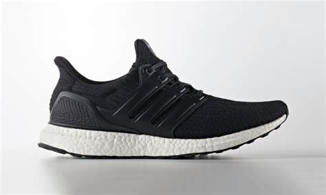 Adidas Ultra Boost 3 0 Grey Leather Cage Original Sneakers adidas ultra boost 3 0 surfaces with black leather cage