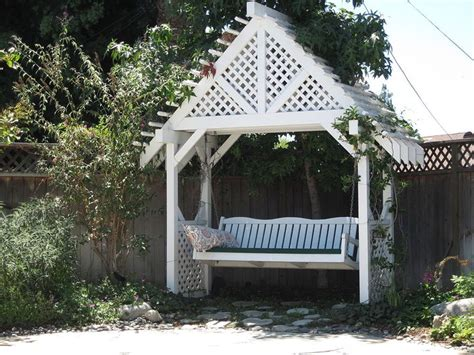 84 best images about swings on pinterest arbors diy 96 best images about pergolas on pinterest gardens