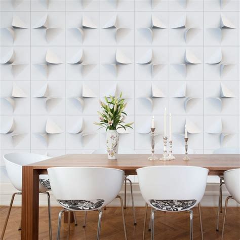 Mio Ceiling Tiles by Trend Alert Faceted Interior Design For Fascinating Dimension