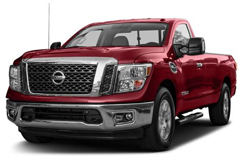 nissan truck titan 2017 new 2017 nissan titan price photos reviews safety