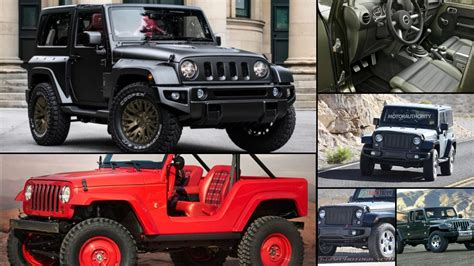jeep wrangler model years jeep wrangler models by year auto express